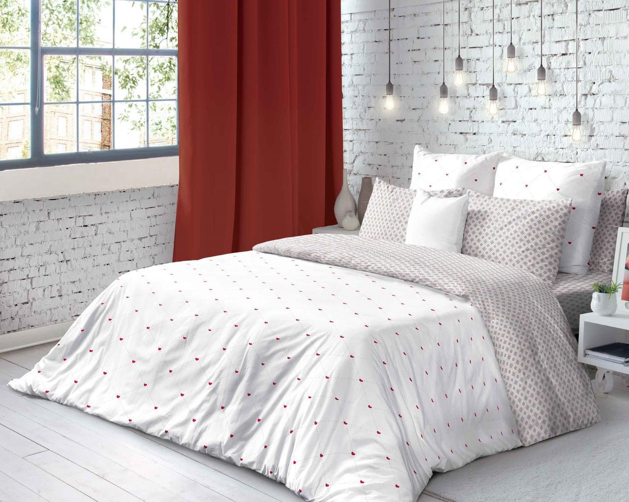 """Комплект постельного белья """"Amour"""""""