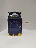 Коробка подарочная 12*15*10 см Ramadan