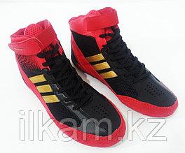 Борцовская обувь