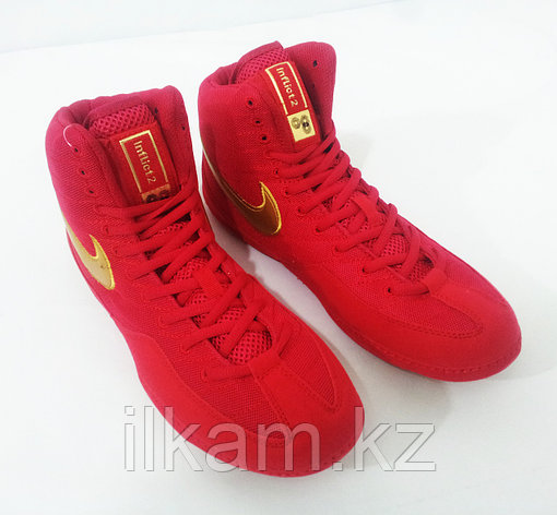 Борцовская обувь Nike, фото 2
