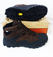 Зимние кроссовки Merrell (тэрмо)