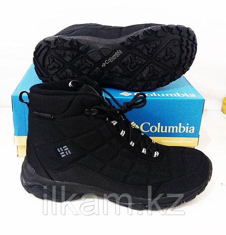Зимние кроссовки Columbia, фото 2