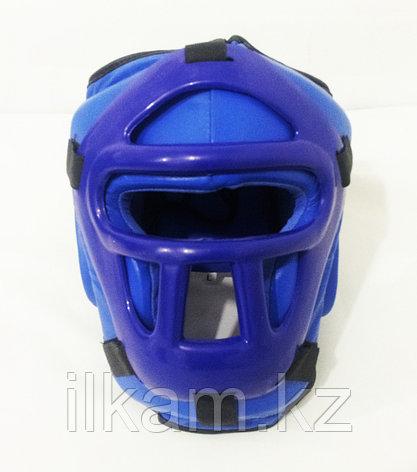 Шлем для каратэ закрытый, фото 2