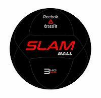 SLAM BALL Reebok 3 кг.