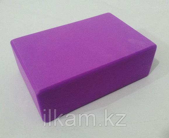 Блок для йоги, фото 2