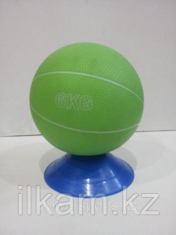 Медбол 6 кг., фото 2