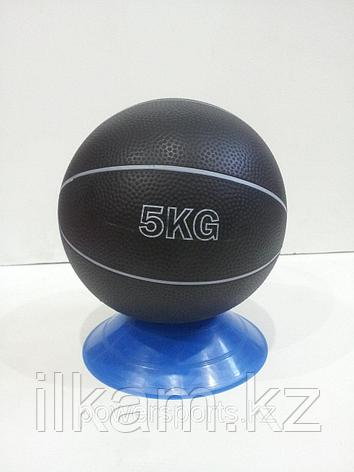 Медбол 5 кг., фото 2