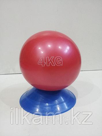 Медбол 4 кг., фото 2