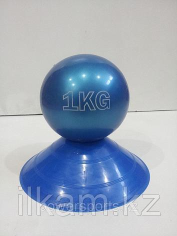 Медбол 1 кг., фото 2