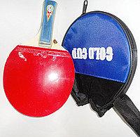 Ракетки для настольного тенниса GOLD, фото 2