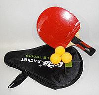 Ракетки для настольного тенниса CIMA, фото 2
