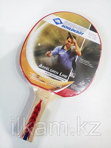 Ракетки для настольного тенниса Donic 300, фото 2