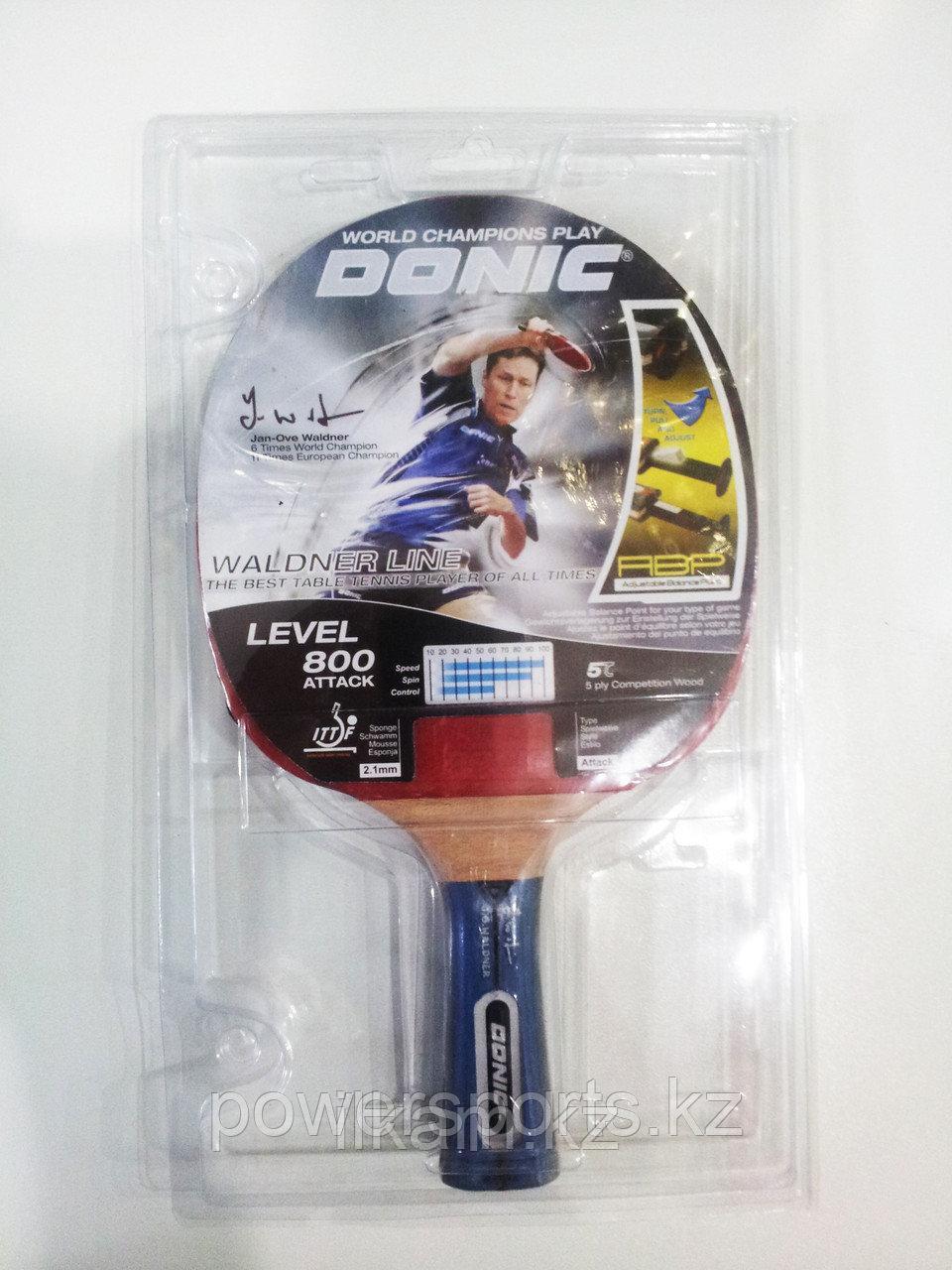 Ракетки для настольного тенниса Donic 700