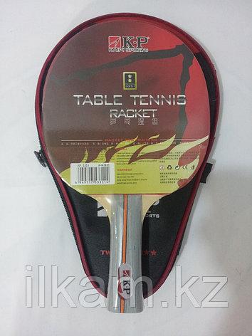 Ракетка для настольного тенниса, фото 2