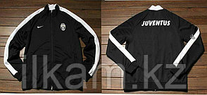 Спортивная мужская кофта мастерка Juventus