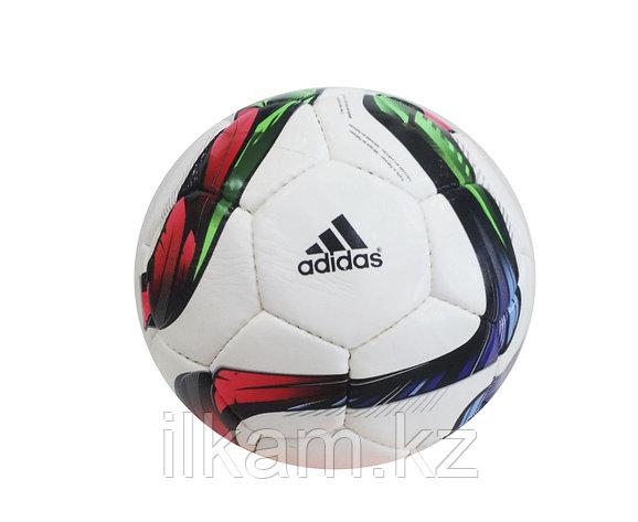 Мяч футбольный Adidas, фото 2