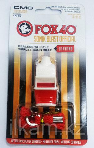 Свисток FOX40, фото 2