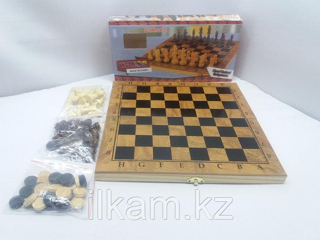 Шахматы, фото 2