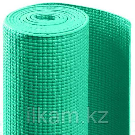 Гимнастический коврик - каримат 4мм, фото 2