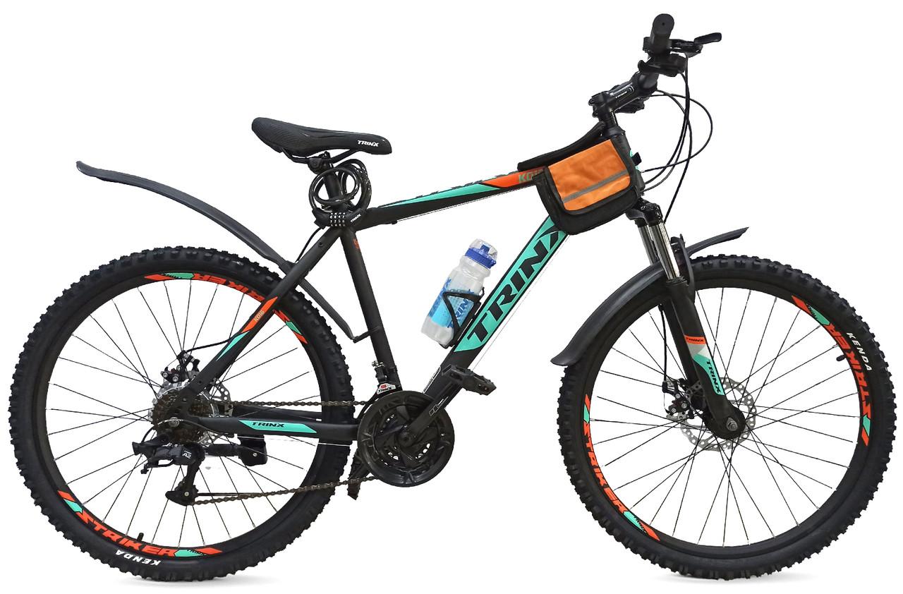 Горный велосипед TRINX Striker K016 D26 2020