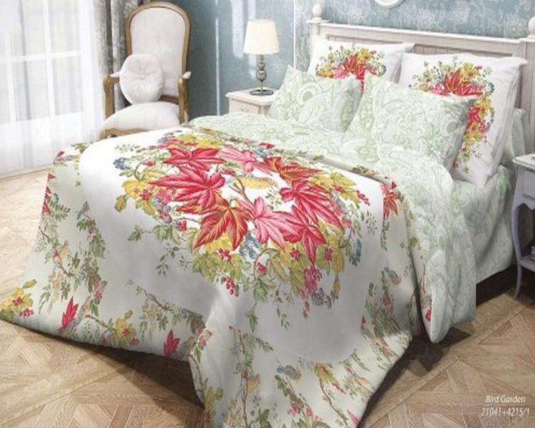 """Комплект постельного белья """"Bird Garden"""""""