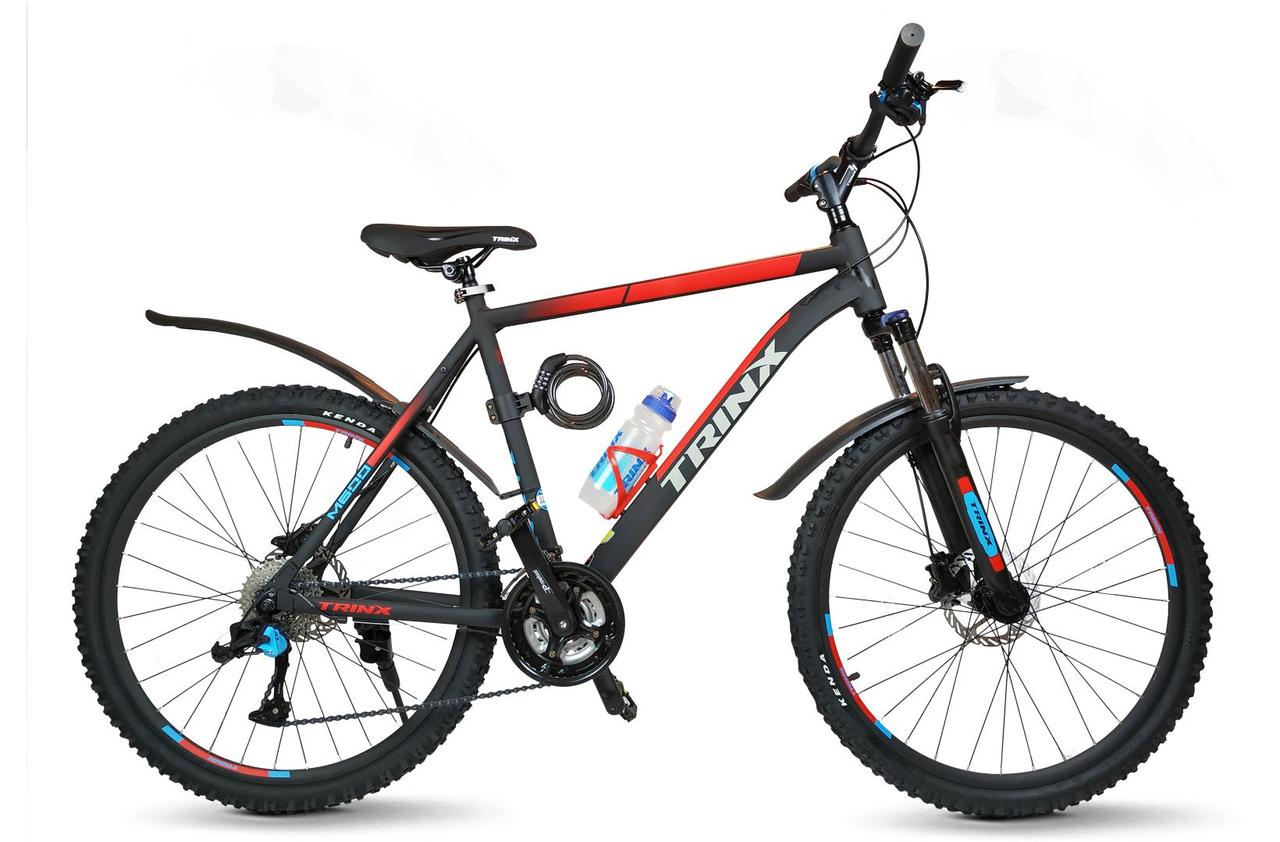 Горный велосипед TRINX M600 D26 2019