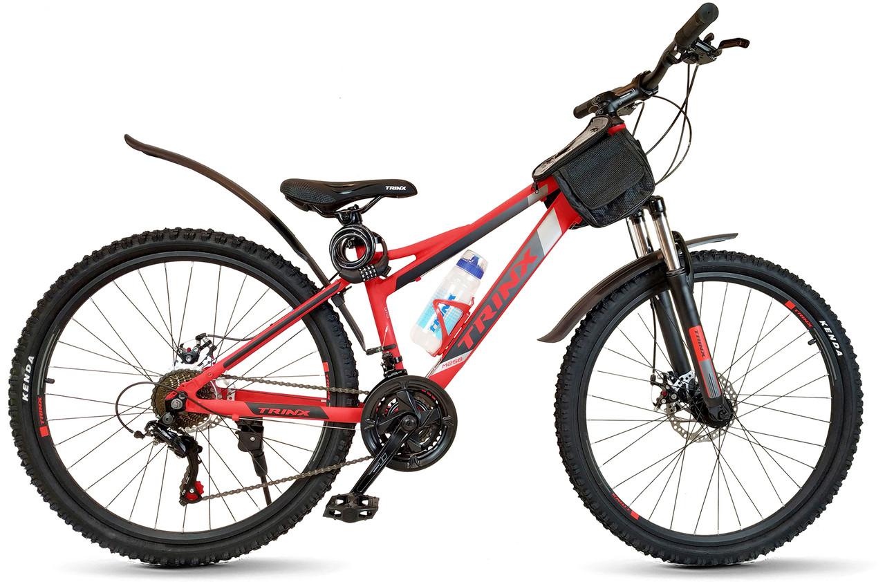 Горный велосипед TRINX M258 D26 2020