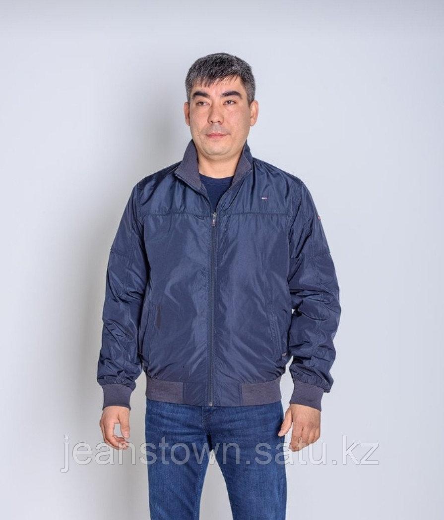 Ветровка  мужская  Tommy Hilfiger синяя