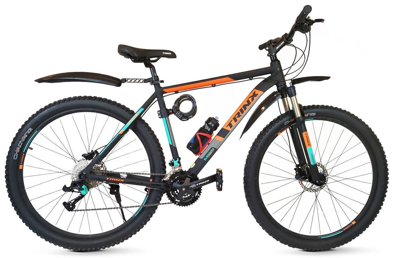 Горный велосипед TRINX M1000 D29 2019