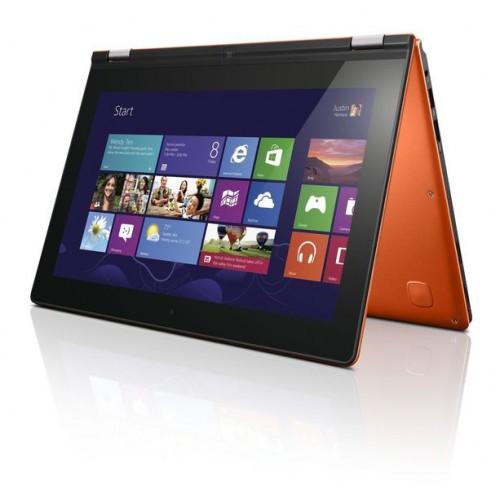 Ноутбук Lenovo FLEX2 14'FHD Touch/Core I5-4210U/Ram 8Gb/HDD 1TB/GF GT840M 2Gb/Win 8.1 (59422717)