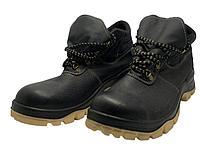 Ботинки кожаные SB, натуральная кожа