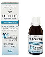 Лосьон для мужчин Folixidil (Фоликсидил) от выпадения волос 10% 50мл