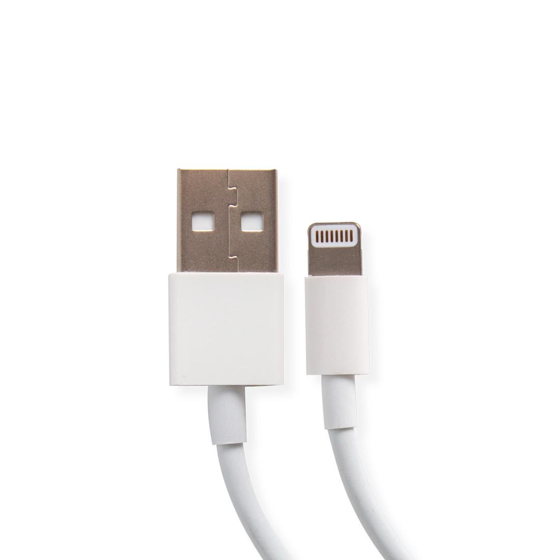 Интерфейсный кабель USB-Lightning Xiaomi ZMI AL813 100 см Белый - фото 1