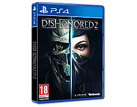Dishonored PS4, фото 1