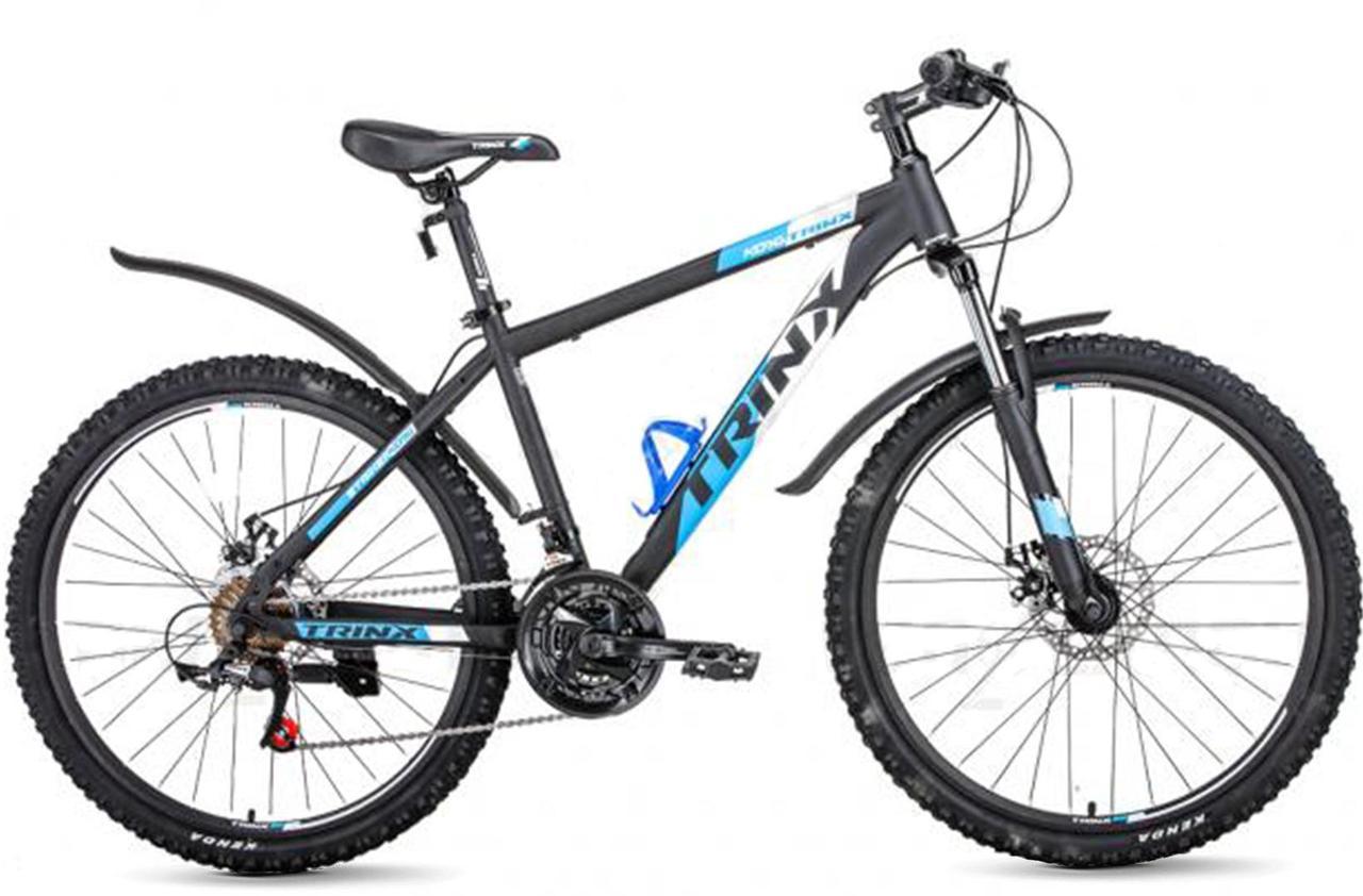 Горный велосипед TRINX Striker K-016 D26 2018