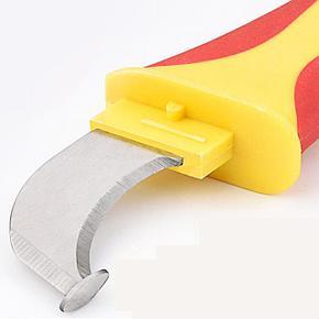 Диэлектрические ножи и ножницы