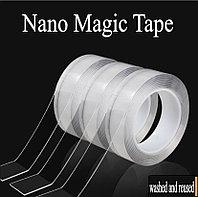 Нано-лента, универсальная клеевая лента, фото 1