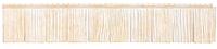 """Панель фасадная  """"ЯФАСАД"""" Сибирская дранка Слоновая кость 257x1631 мм Grand Line, фото 1"""