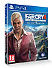 Far Cry 4 Полное Издание PS4