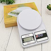 Кухонные весы, фото 1