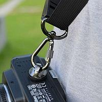 Винт 1/4'' для штативного гнезда фотоаппарата