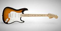 Электрогитара Squier Affinity Series Stratocaster®, Maple Fingerboard, 2-Color Sunburst