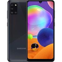 Смартфон Samsung Galaxy A31 64GB Black