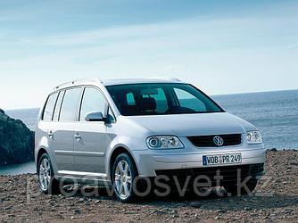 Переходные рамки на Volkswagen Touran I (Mk5) (2003-2006) с Bosch AL 3/3R на Hella 3/3R