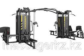8-ми позиционная мультистанция Hasttings Digger HD023-1 + HD023-1 + HD023OPT-1 5-ти