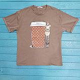 Модная футболка, фото 3