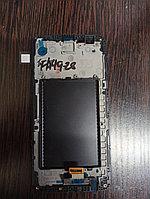 Оригинал дисплей LG K10 2017, m250