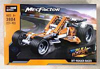 Конструктор DECOOL 3804 MecFactor Багги Technic