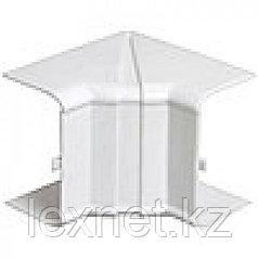 Изменяемый угол внутренний/внешний/заглушка для мини-канала 40х25