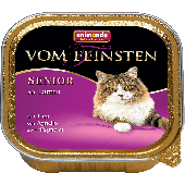 838597 Паштет д/кошек старше 7 лет 100г